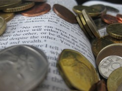 What does the Bible say about Finances? A Christian Approach toward Money