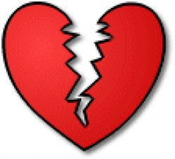 Sad, Break-Up & Broken Heart Quotes and Sayings