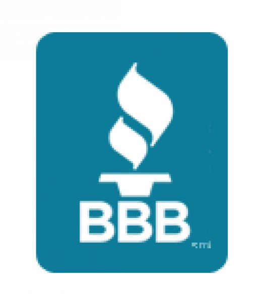 Look for the Better Business Bureau Logo on any site you are considering doing business with.
