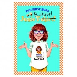 Junie B. Jones, a series of books for kindergarten and first grade