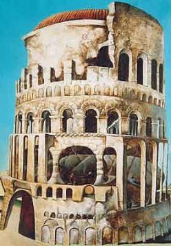 Babylonian  Myth- The Old Babylonian Flood Myth-Atra-Hasis