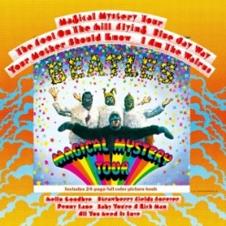 Beatles Magical Mystery Tour Newquay 1967