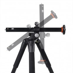 An affordable pro level tripod - sturdy and capable of all the angles - Vanguard Alta Pro Review