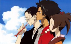 Anime Reviews: Samurai Champloo