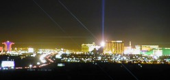 Surviving Las Vegas. Travel Tips for the Las Vegas Strip.