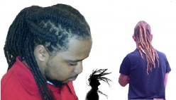 How to Maintain Healthy Dreadlocks -Maintaining Dreads