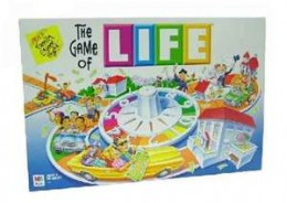 The Game of Life (Hasbro)