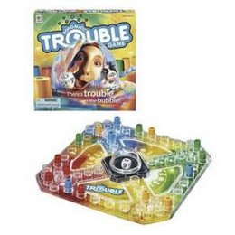 Trouble (Hasbro)