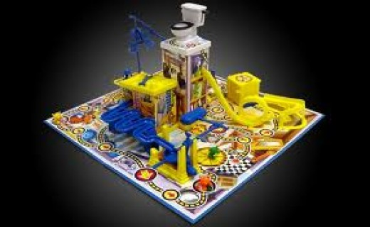 Mouse Trap (Hasbro)