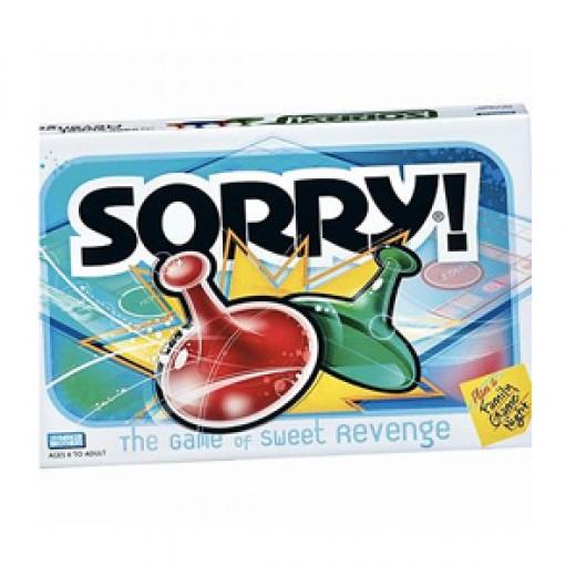 Sorry! (Hasbro)