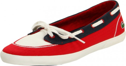Ladies Womens Boat Shoes | Deck