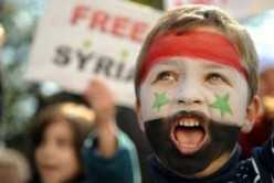 Are Syrian people human being?