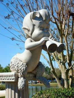 Fantasia Gardens By PidginPea