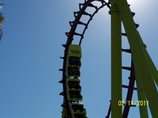 Riding the weight loss roller coaster is not a lot of fun. Isn't it time you get off!