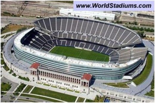 13 Fabulously Costly Stadiums Ever Made