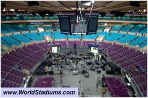 13 fabulously costly stadiums ever made hubpages - Madison square garden concert capacity ...