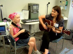 Sample Essay On The Topic Of Music Therapy