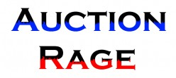 Business Name Idea #7: Auction Rage