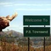 P.B. Townsend profile image
