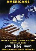 The Dismantling of American Liberties - Act II