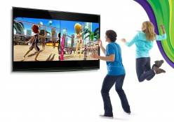 Why Xbox 360 and Kinect Are the Future of Gaming and Home Entertainment
