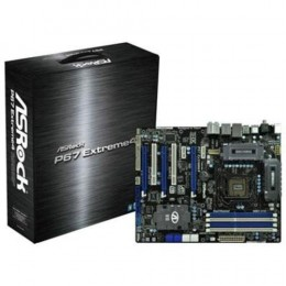 ASRock P67 Extreme4 B3 Intel P67 ATX DDR3 2133 Motherboard - A Tom's Hardware Recommended Buy and great Value Choice 1155 Motherboard.