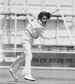 Chandrasekhar: Anil Kumble's idol