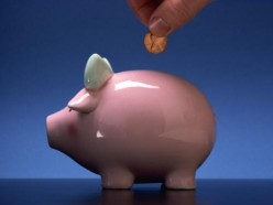 What are things that I should consider when choosing a savings account?