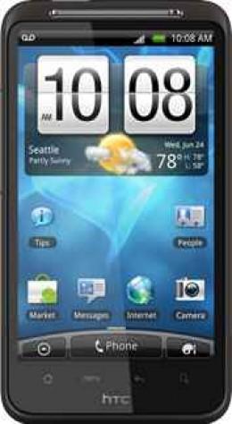 HTC Inspire 4G Phone