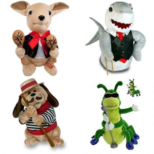 2013 Cute Funny Gifts for under $10 $20 $30 $40 $50 Gift Ideas