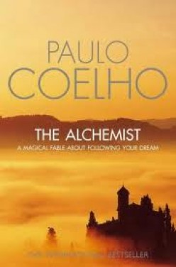 "Book Review: Life Lessons from Paulo Coelho's ""The Alchemist"""