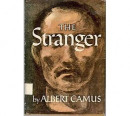 a character analysis of mersault in the stranger a novel by albert camus Analysis: the outsider by albert camus like camus, meursault attended college characters often thought of the book was much simpler :) but your analysis.