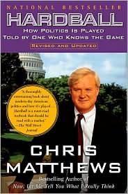 Hardball Book Cover