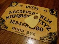 Ouija Boards Online