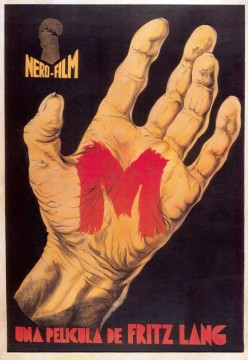 Murderers Among Us - Fritz Lang's M (1931)