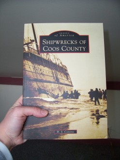 The Shipwreck Appeal