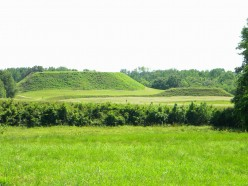 The Mississipian Southern Death Cult : Ocmulgee Indian Mounds National Monument