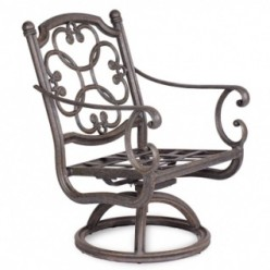 Wood Vs. Cast Aluminum Patio Furniture: What's the Best Buy