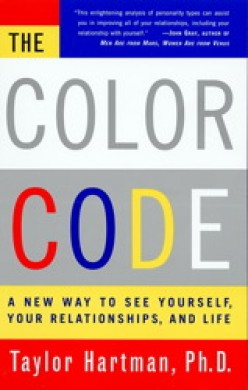 Personality Theory for Real Life (The Color Code and other motivations behind our actions)