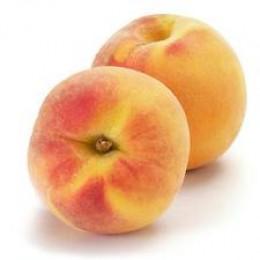 Fruit Nutrition - Peach Benefits