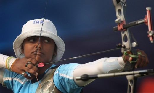 Doal Banerjee - The Famous Archer