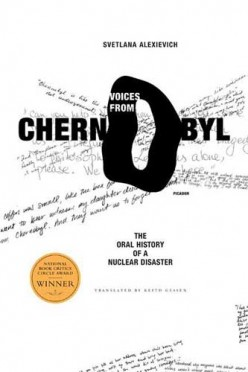 Voices from Chernobyl: A Book Review
