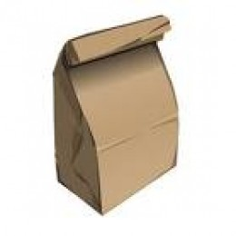 THE lunchbag of Notre Dame...