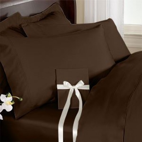 !500 thread Egyptian cotton sheet set