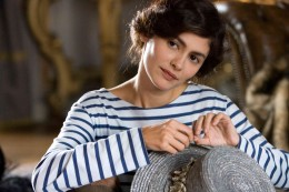 Audrey Tautou's Coco