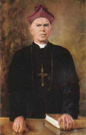 Francis Hodur