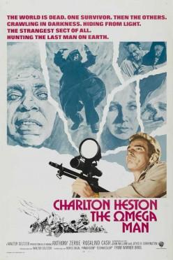 The Omega Man (1971) - Mutant Apocalypse