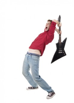 Guitar Practice: Bad Habits and Their Remedies