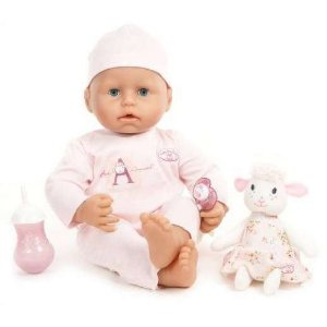 Baby Annabell Doll - Best Selling Toy 2013