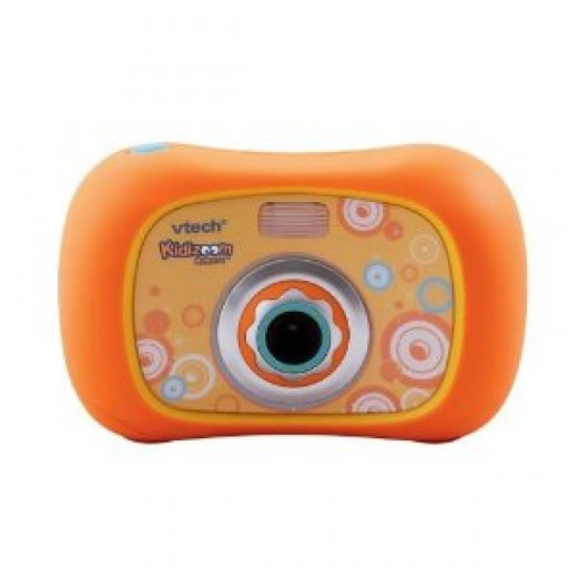 Vtech KidiZoom Digital Camera - Most Wanted Toy 2013